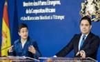 إدانة إسبانيا لأعمال التخريب التي ارتكبها البوليساريو أمام قنصلية المغرب بفالنسيا