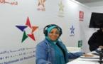 فتيحة مرشود صحافية بإذاعة محمد السادس للقرآن الكريم ورسالة الإعلام