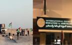 المحكمة الدولية للوساطة والتحكيم وما قامت به البوليساريو بالكركرات