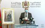 التقرير نصف الشهري للحالة الوبائية بالمغرب