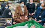 إعلام إيران: فخري زاده اغتيل بسلاح صنع في إسرائيل