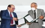 توقيع اتفاقية شراكة لتأهيل مغاربة العالم للترافع حول قضية الصحراء المغربية
