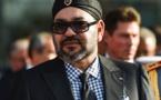 جلالة الملك محمد السادس يعزي أسرة المرحوم الصحفي صلاح الدين الغماري