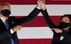 بايدن وهاريس يفوزان بـ«شخصية العام»!