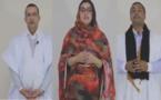 قياديو حزب الاستقلال بالصحراء المغربية يخاطبون المجتمع الدولي باللغات الحية