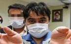 هذه حكايةُ صحافي أقلق نظام إيران فأعدمه!