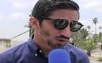 تصريح المدرب زكرياء عبوب بعد مباراة المغرب ضد الجزائر