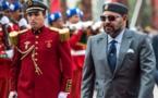 حاخامات أوروبا يشيدون بالشجاعة السياسية لجلالة الملك
