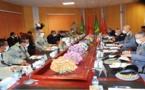 إنعقاد الإجتماع الثاني للجنة العسكرية المشتركة الموريتانية - المغربية بنواكشوط