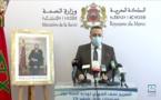 أرقام وبيانات مفصلة حول مستجدات الحالة الوبائية بالمغرب في التصريح نصف الشهري لوزارة الصحة