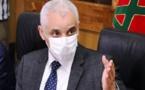 الجامعة الوطنية لقطاع الصحة تراسل وزير الصحة بخصوص منحة كوفيد لموظفي القطاع