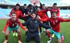 بالفيديو: المنتخب الوطني لأقل من 20 سنة يتاهل لبطولة افريقيا + تصريحات اللاعبين