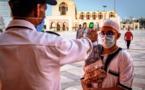 حصيلة فيروس كورونا بالمغرب ليوم الجمعة 25 دجنبر 2020