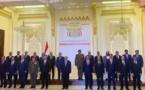 إقصاء العنصر النسوي من حكومة هادي الجديدة