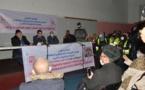 نقابة أرباب الحمامات تعقد جمعا عاما رفقة مستخدميهم مع تنظيم وقفة احتجاجية