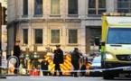 إصابة 3 أشخاص في حادث طعن في قلب لندن