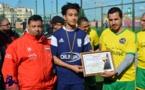 مكناس : مباراة صحفية تأبينية لكرة القدم تكريما  لروح الفقيد الصحفي حسن شلو