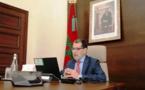 العثماني: قرارات لجنة اليقظة الاقتصادية تؤكد حرصنا على تجاوز آثار جائحة كورونا