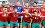 """🔴 بث مباشر لمواجهة المنتخب الوطني المغربي """"محلي"""" ضد منتخب غينيا """"محلي"""""""