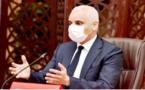 وزير الصحة: الاستعدادات جارية على قدم وساق من أجل إطلاق حملة التلقيح ضد كورونا