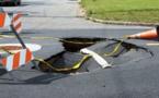 زلزالٌ يضربُ تايوان!