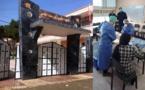 إصابة 18 تلميذا بكورونا توقف الدراسة بثانوية البادسي بالحسيمة