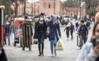 حصيلة فيروس كورونا بالمغرب ليوم الإثنين 18 يناير 2021