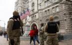 تنصيب بايدن.. بسبب «تهديد بوجود قنبلة» إخلاء المحكمة العليا الأمريكية