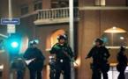 تفجير وأعمال تخريب في كنيسة بـ«لوس أنجلوس»!