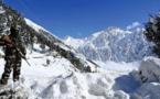 الهند تعلنُ عن وقوع «اشتباك حدودي» مع الصين