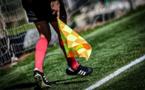 الكاف تعين حكما ماليا لقيادة مباراة المنتخب الوطني للاعبين المحليين أمام أوغندا