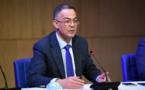 الفيفا يصادق على ترشح لقجع لعضوية المجلس الدولي لكرة القدم