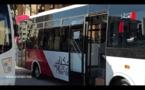أسطول حافلات جديدة يجوب شوارع مكناس