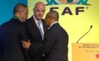 """الفيفا يعتمد أربعة مرشحين لانتخابات """"الكاف"""""""