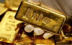 كيفَ سينهي الذهب الشهر في ظل صعود الدولار؟