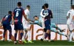 هزيمة مفاجئة لـ«ريال مدريد» ومصير «زيدان» على المحك