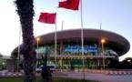 مستخدمو مطار وجدة-أنكاد يعززون صفوف الاتحاد العام للشغالين بالمغرب