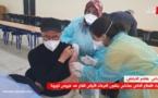 أطباء القطاع الخاص بمكناس يتلقون الجرعات الأولى للقاح ضد فيروس كورونا
