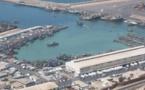 ميناء أكادير يحقق انتعاشا في رواجه بنسبة عالية