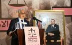"""نزار بركة يقدم واجب العزاء لأسر ضحايا """"فاجعة طنجة"""""""