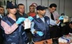 «أمن مطار محمد الخامس» يحبط محاولة تهريب أزيد من 1,5 كلغ من مخدر الكوكايين في اتجاه المغرب