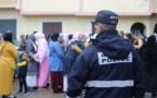 ارتفاع عدد الموقوفين على خلفية مذبحة سلا إلى 14 مشتبها به