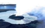 زلزال قويّ يضرب عاصمة جزر «فانواتو»
