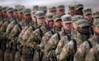 الجيش الأمريكي يرفض التلقيح ضد فيروس كوفيد19