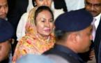 محاكمة «سيدة ماليزيا الأولى» السابقة بتهم فساد