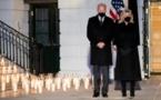أمريكا تعلن الحداد بعد تجاوز وفيات كورونا بالبلاد نصف المليون