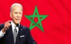 إدارة «بايدن» تُرَحِّبْ بالقرار الأمريكي بشأن «قضية الصحراء المغربية» وتدعم المسار الأممي
