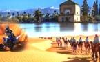 تراجع مداخيل السياحة في المغرب..