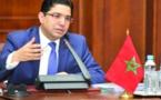 عاجل.. المغرب يقطع جميع الاتصالات مع السفارة الألمانية بالرباط