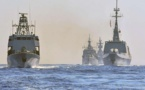 المغرب وأمريكا في أكبر مناورات عسكرية بسواحل أكادير وطانطان
